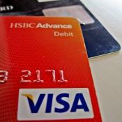 Nesprávné používáme kreditní karty