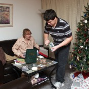 Jak se nedostat do dluhů na Vánocich