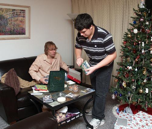 Jak se nedostat do dluhů na Vánoce